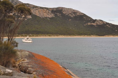 Bass Strait 2015-12-Trousers Point