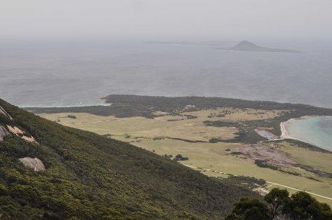 Bass Strait 2015-14-Mt Strzelecki