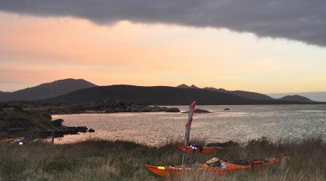 Bass Strait 2015-5-Preservation Island